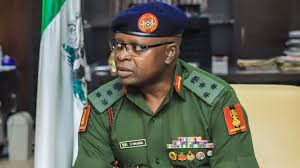 NYSC Director-general