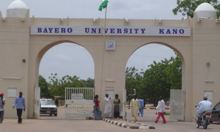 Bayero University Kano (BUK) Registration Exercise for 2018/2019 New & Returning Students