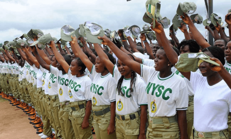 Basic Requirement for Orientation Camp for NYSC 2017 Batch B PCMs