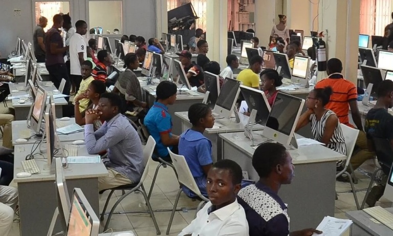 JAMB says More Than 1.1 Million Candidates Scored Above 100 in 2018 UTME
