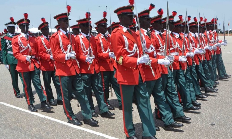 Nigerian Defence Academy Accredited Courses in Nigeria