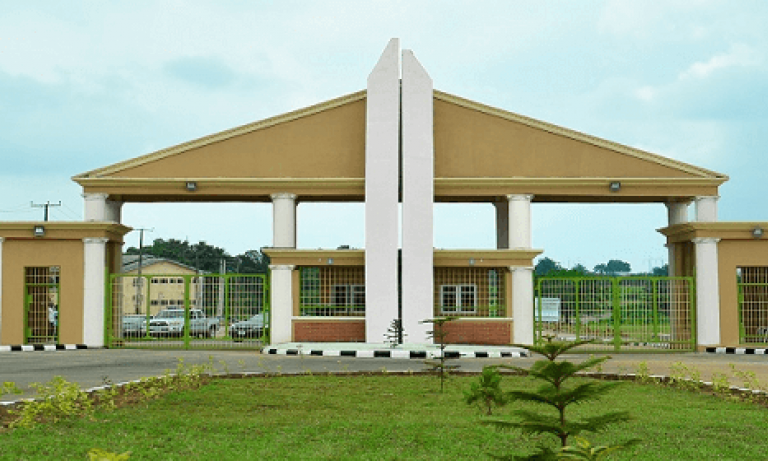 Bowen University 2018/2019 JUPEB Admission Form
