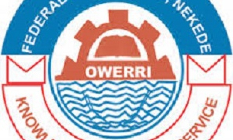Federal Polytechnic Nekede Owerri (FPNO) 2019/2020 Academic Session Matriculation Ceremony Schedule