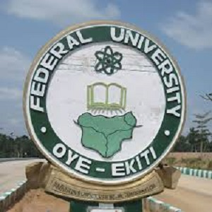 FUOYE 2018/2019 Pre-Degree Admission Form