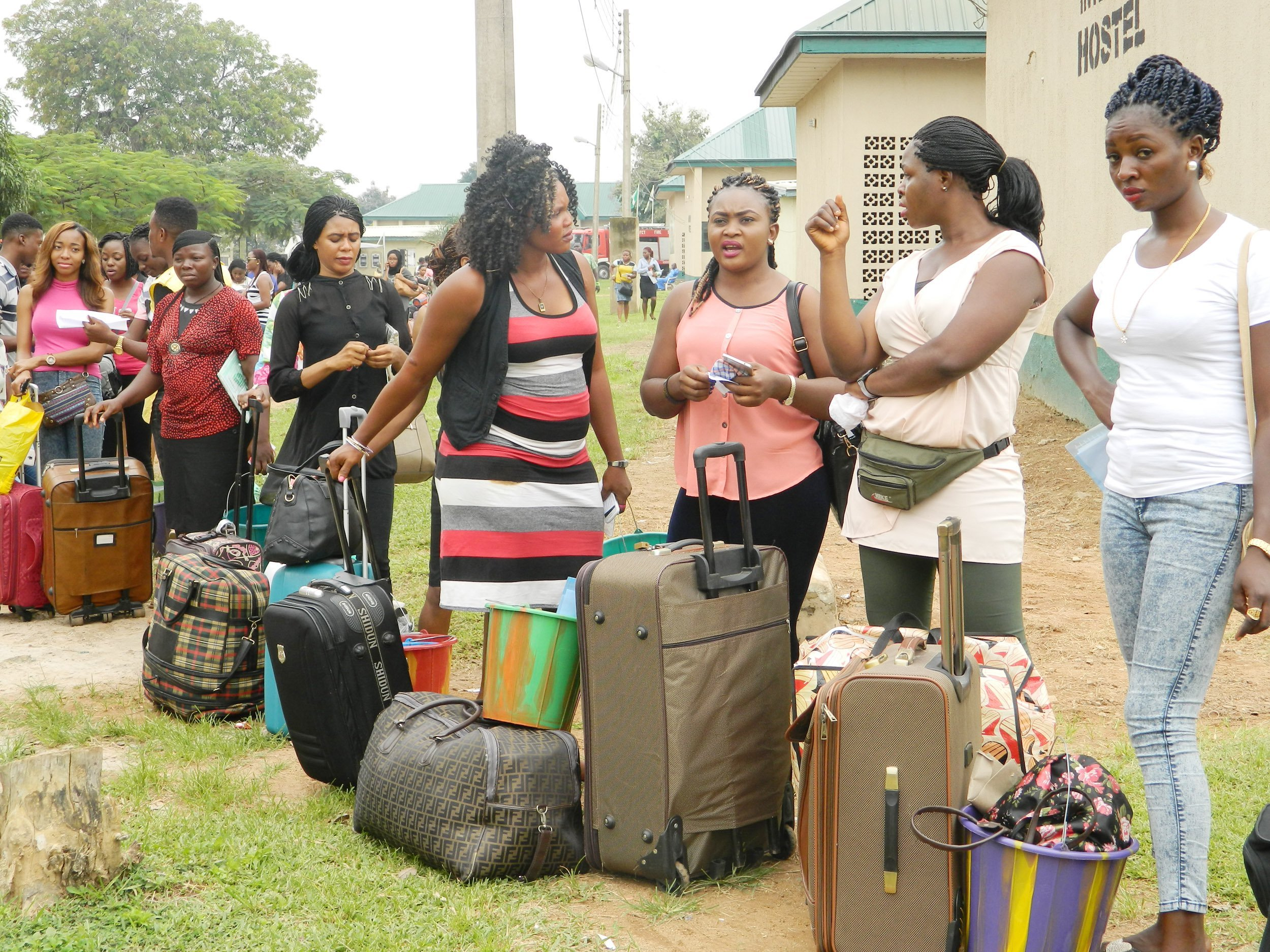 nysc-orientation-camp-all-requirements