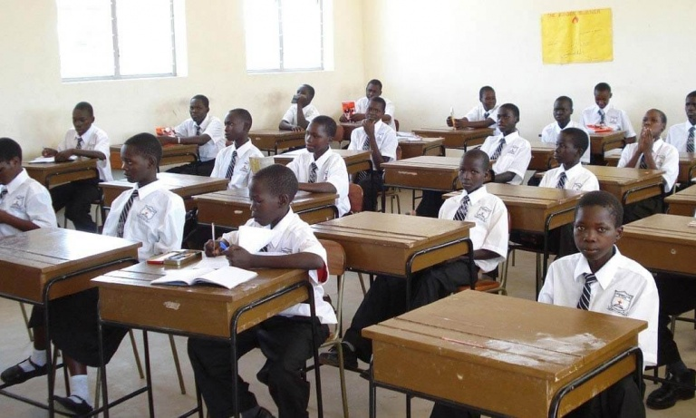 List of Federal Government Colleges (Unity Schools) in Nigeria