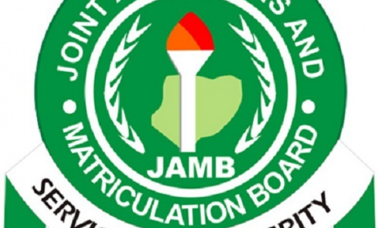 JAMB 2018 Cut-off mark