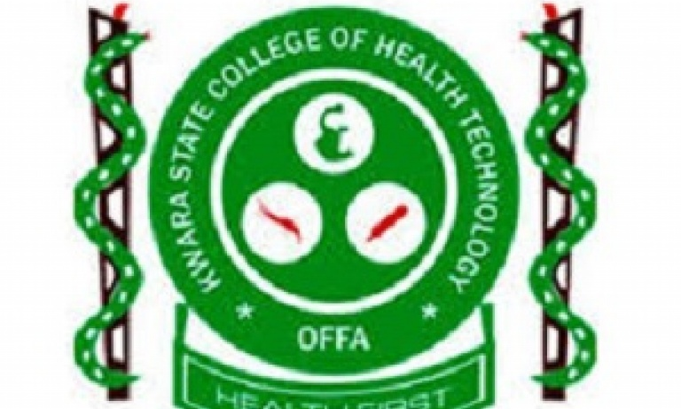 Kwara State College of Health Technology Offa 2018/2019 Admission Forms