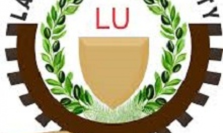 Landmark University 2018/2019 Post UTME Admission Screening Form