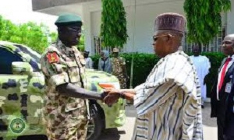 Federal Executive Council Approves Establishment Of Nigerian Army University