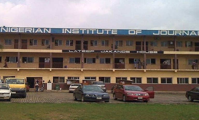 Nigerian Institute of Journalism 2018/2019 Admission Forms for ND, HND, PGD and Special Programmes