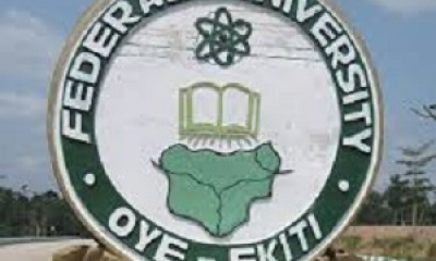 FUOYE 2018/2019 Post UTME / Direct Entry Screening Form