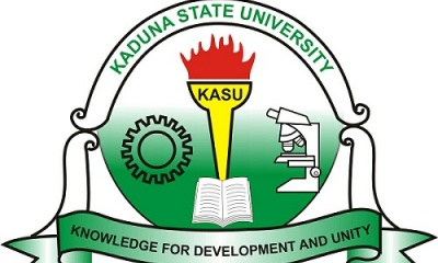 KASU 2018/2019 Post UTME / Direct Entry Screening Form