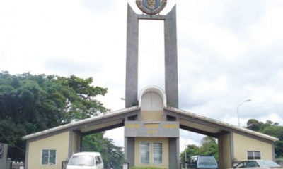 OAU 2017/2018 Fresher Students Registration and Screening Procedures