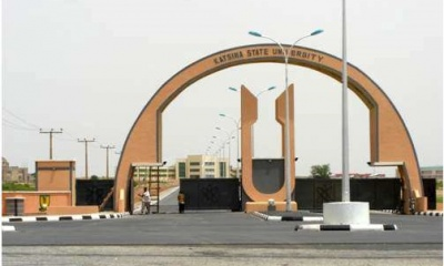 UMYU 2017/2018 Postgraduate Entrance Exam Date and Fee