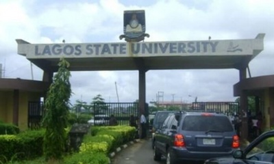 LASU 2018/2019 Pre-Degree Admission Form is Out