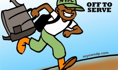 How to Print NYSC Call-Up Letter - 2018