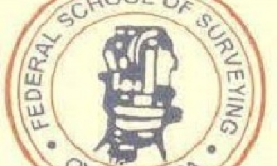 Federal School of Surveying Oyo 2017/2018 HND & PGD Admission Screening Test Result