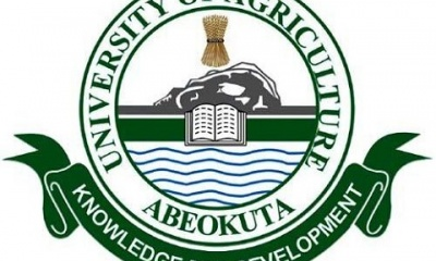 Federal University of Agriculture Abeokuta (FUNAAB) Resumption Date for Continuation of 2nd Semester 2017/2018 Academic Session