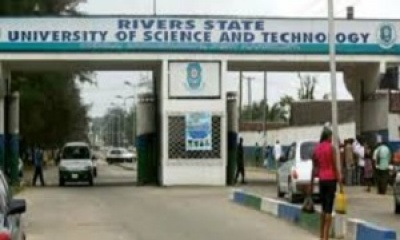RSUST 2018/2019 Part-Time Degree Admission Form (Evening & Weekend)