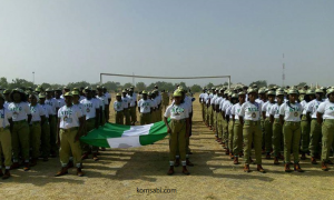 NYSC 2017 Batch B Stream 2 Camp to Commence January 16