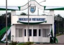 UNIPORT 2018/2019 M.Sc. Information and Telecom Eng. Admission Form